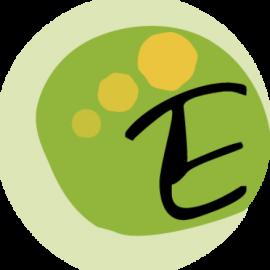 Logo d'Energethic, coupé