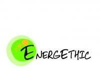 Logo d'EnergEthic, pdf