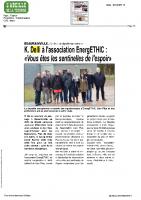 2015-01-29 L'Abeille de la Ternoise
