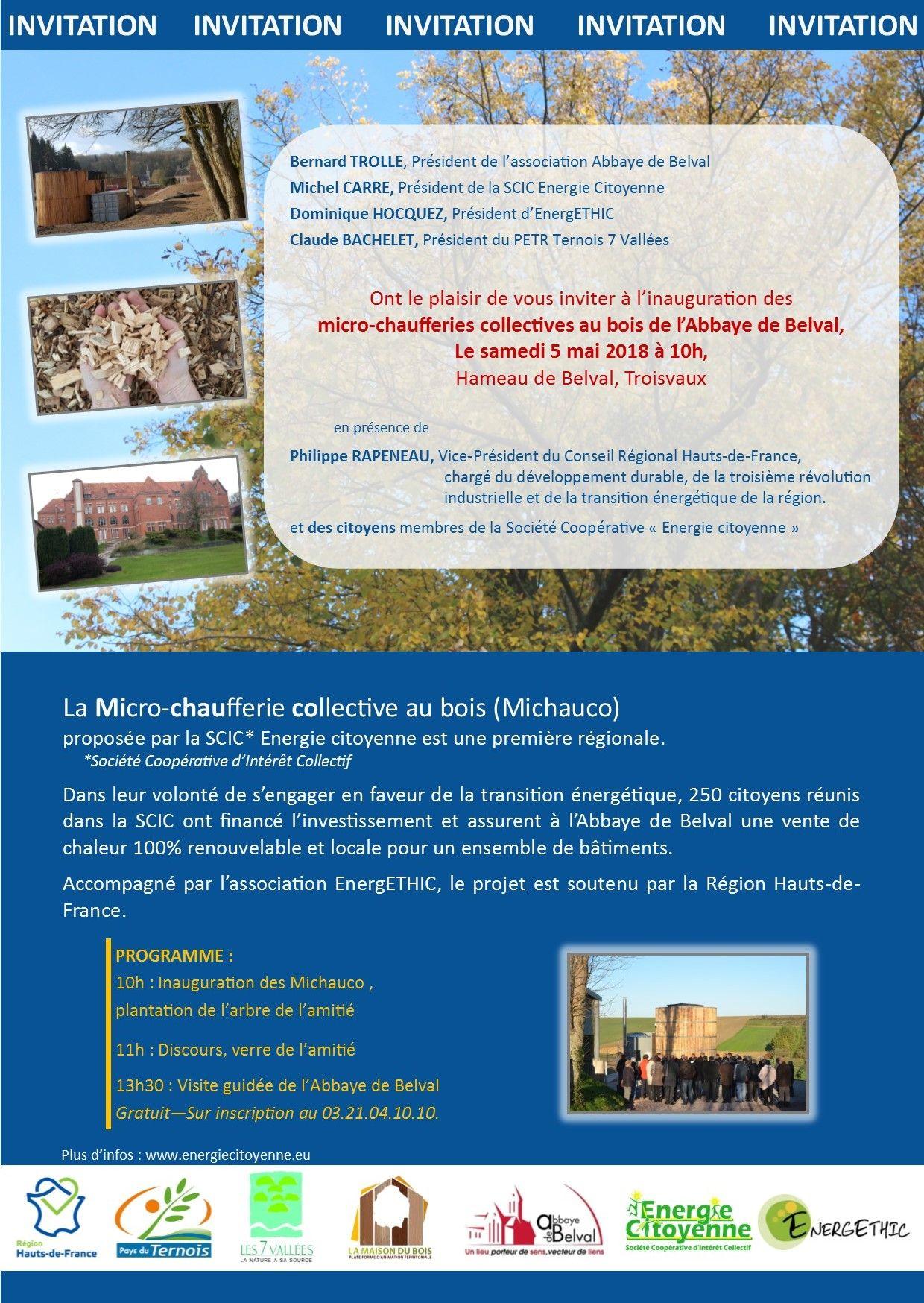 invitation officielle inauguration michauco belval - version WEB
