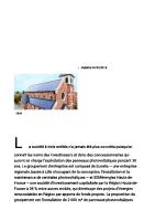 Avenir Artois 2019 04 04