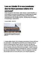 Voix Du Nord 2019 05 04