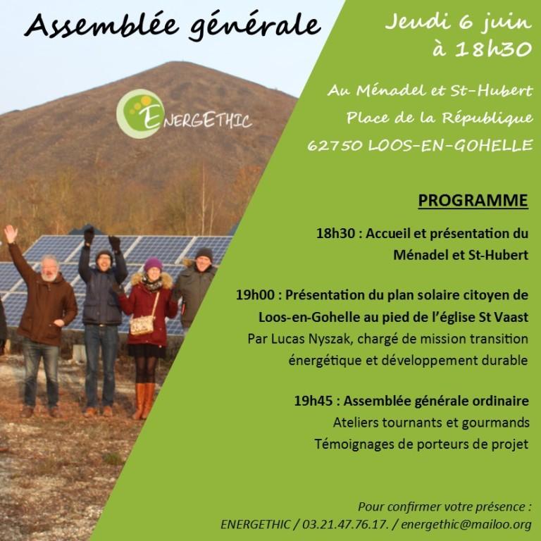 invitation AG 06062019